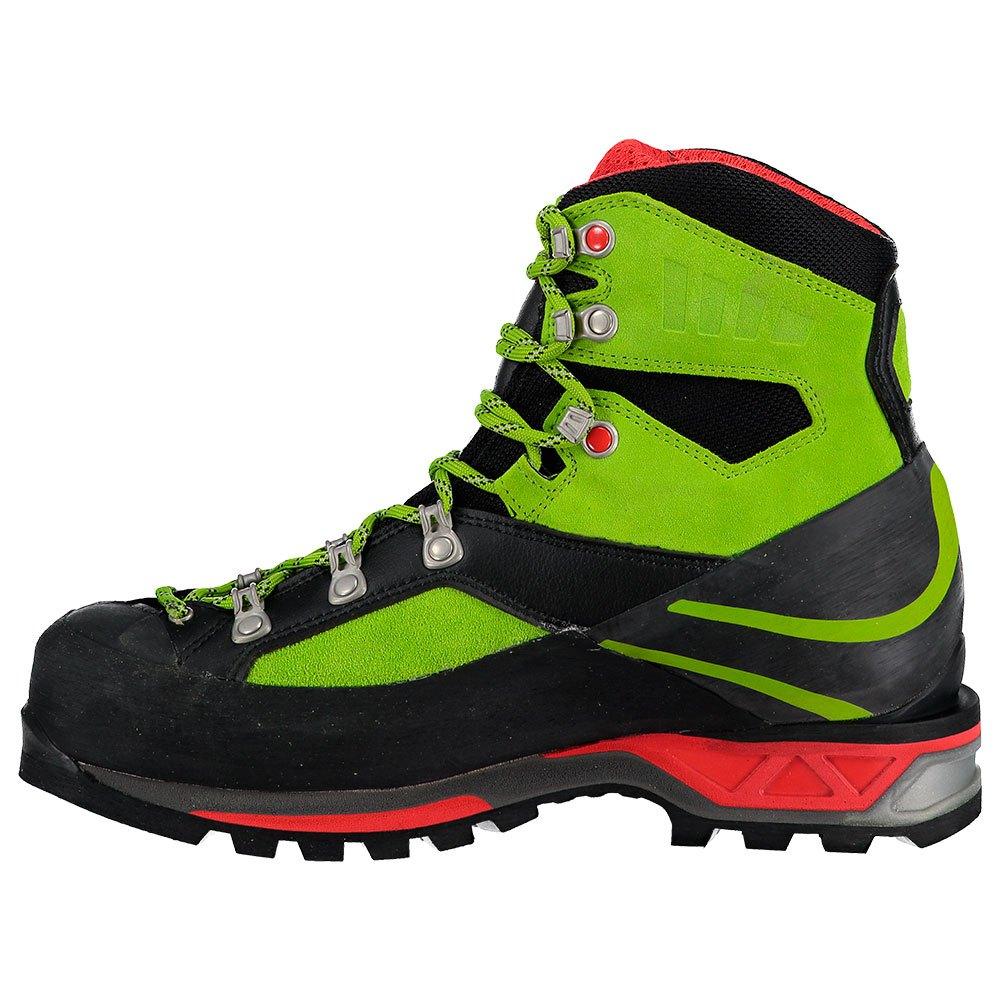 2da78da1b2 Kayland Apex Rock Goretex Green buy and offers on Trekkinn