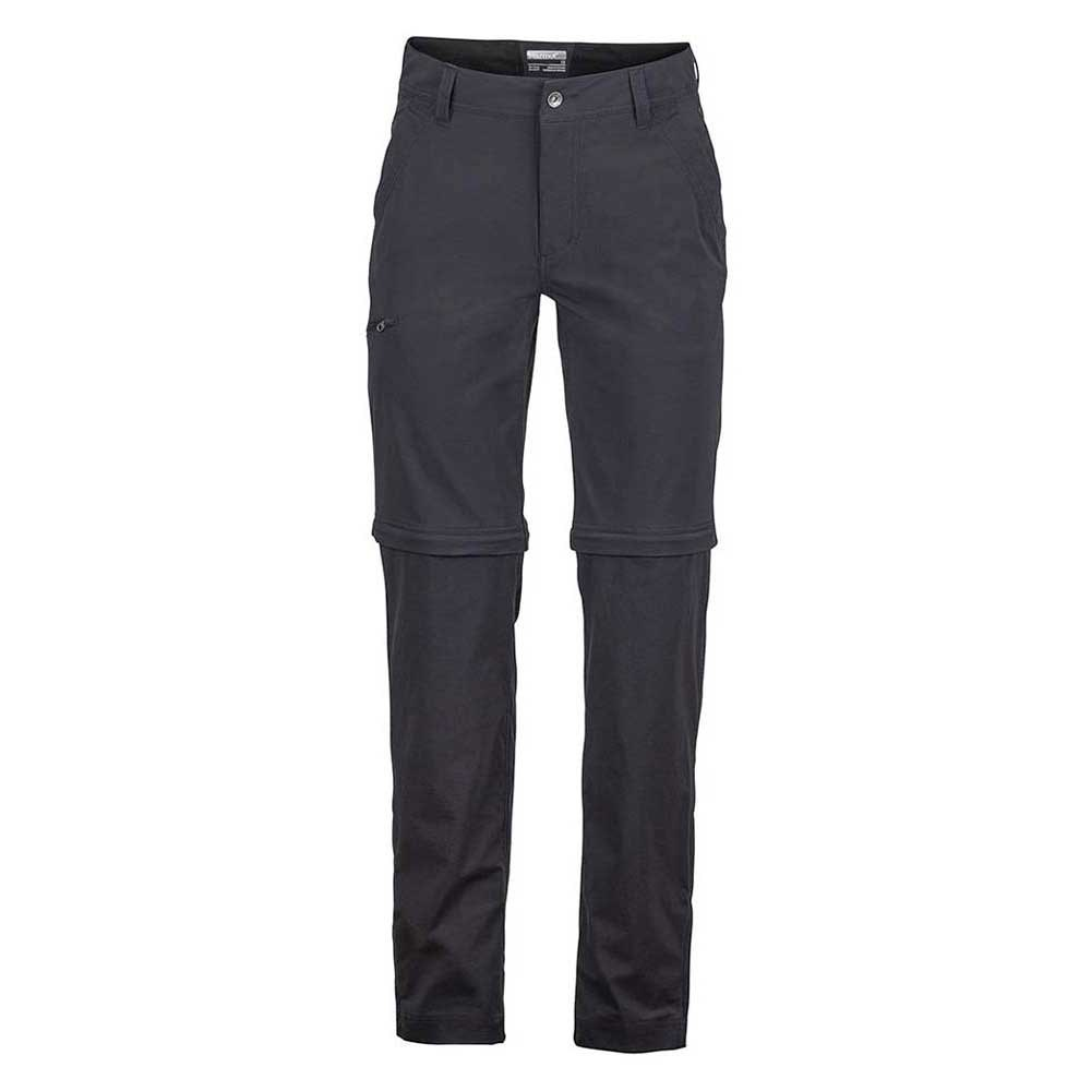 Marmot Transcend Convertible Pants Regular