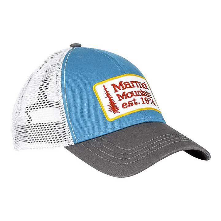 7faff76088b7a Marmot Retro Trucker Hat comprar y ofertas en Trekkinn