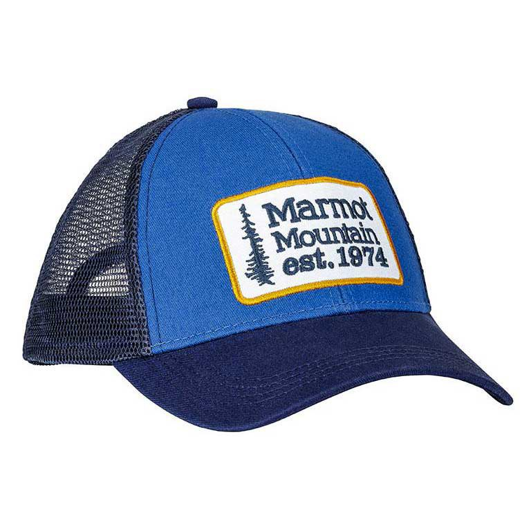 Marmot Kid S Retro Trucker Hat