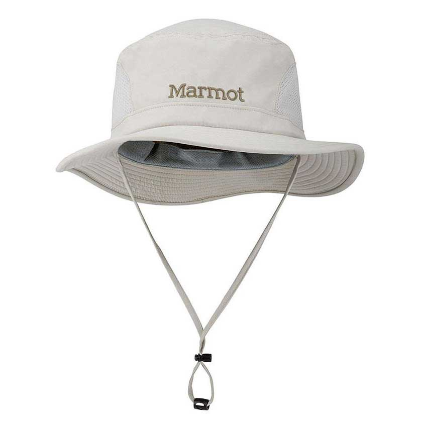 f5c1b81e1953f Marmot Simpson Mesh Sun Hat køb og tilbud