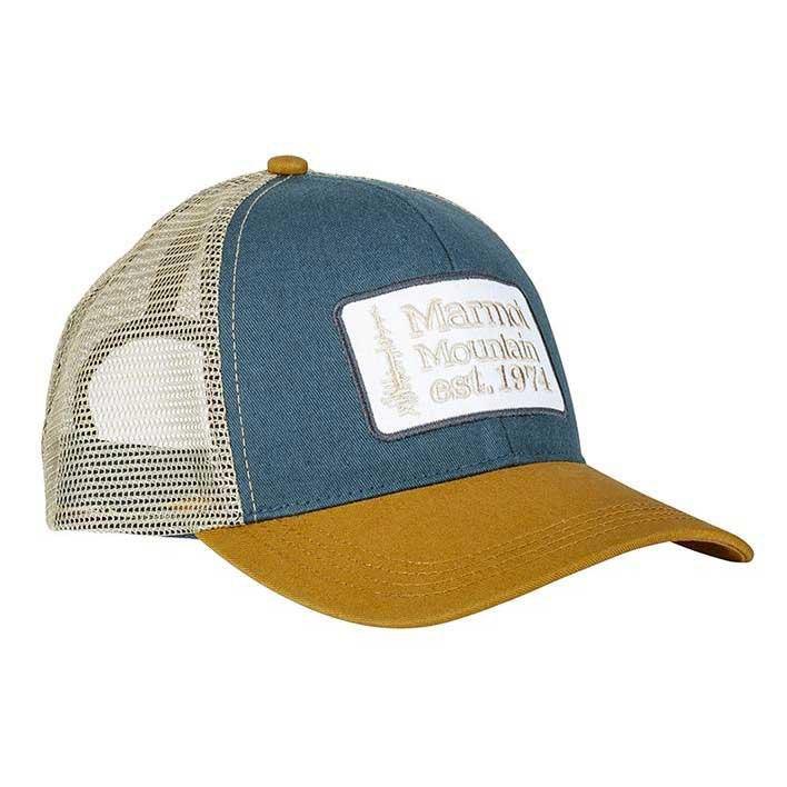 3b498c075e9 Marmot Retro Trucker Hat buy and offers on Trekkinn