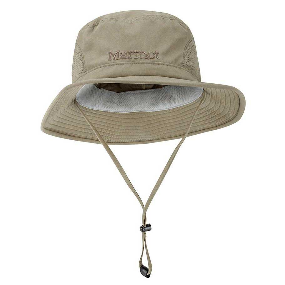 555a525fa9e Marmot Simpson Mesh Sun Hat buy and offers on Trekkinn