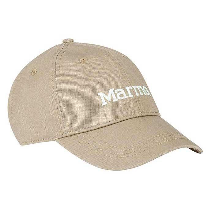 ce140e689e5bf Marmot Marmot Twill Cap buy and offers on Trekkinn