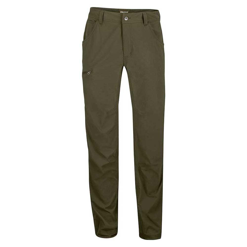Marmot Arch Rock Pants Regular buy and offers on Trekkinn 935031ca13ac