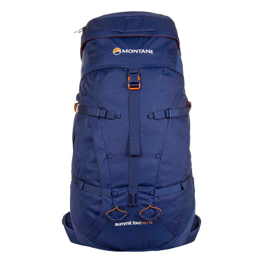 Montane Summit Tour 50+15L