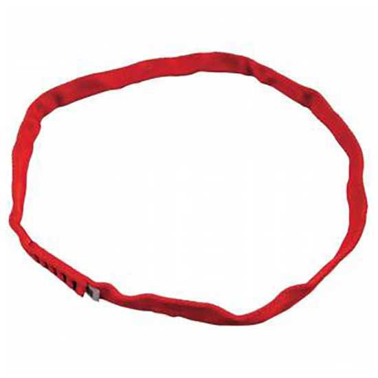 Dégaines Kong Bull High Load Ring 120 cm Red