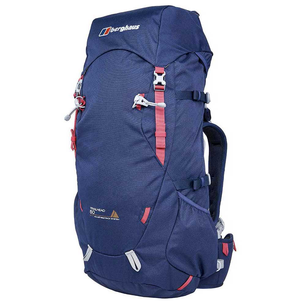 Berghaus Trailhead 50L Woman