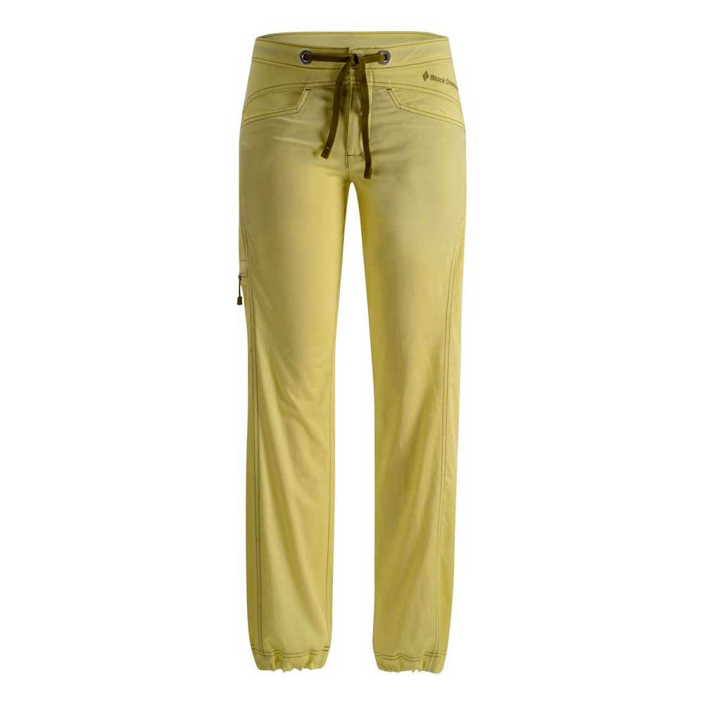 Black diamond Credo Pants Woman