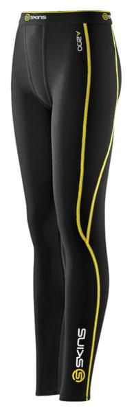 Skins A200 Youth Long Tights