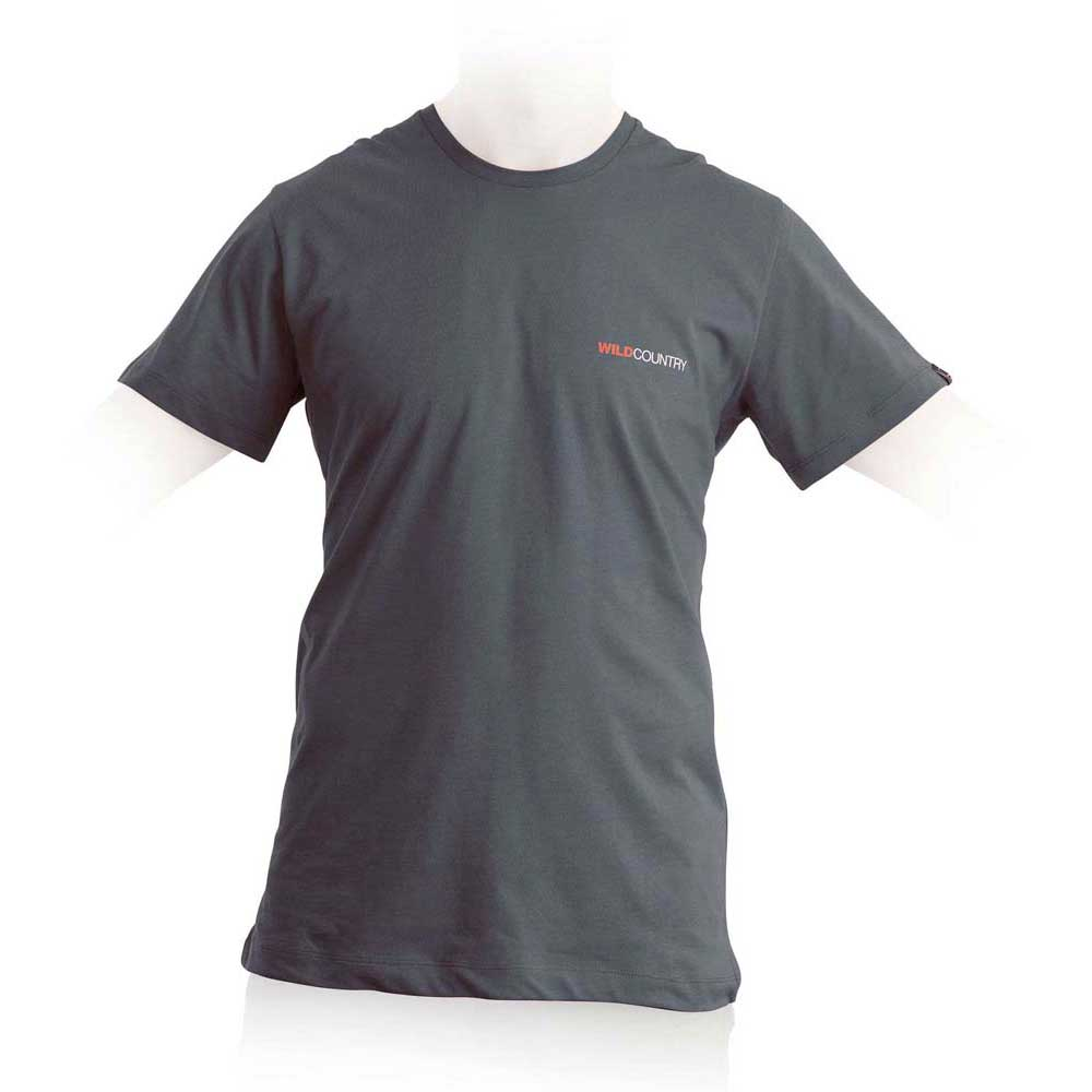 Wildcountry Logo T Shirt