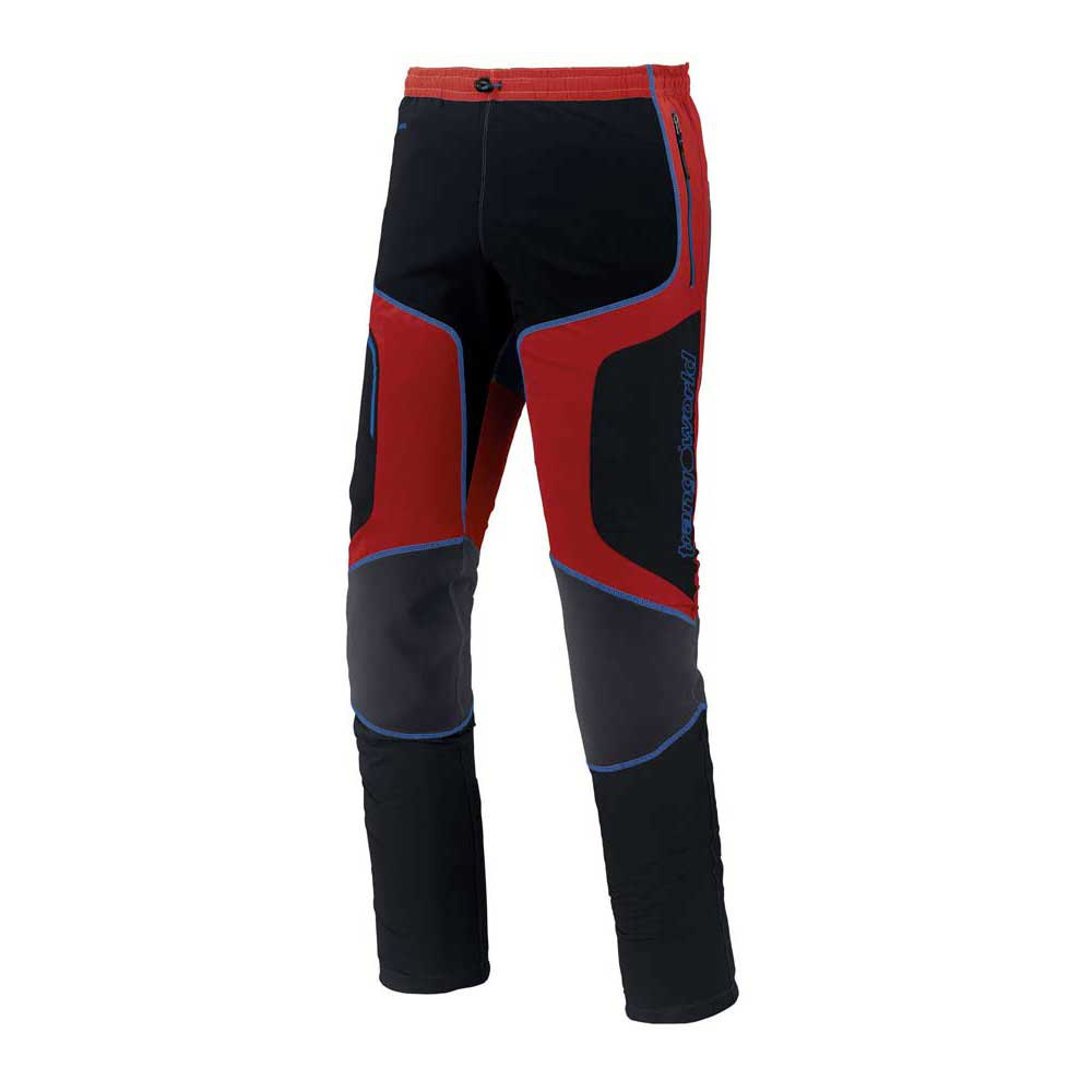 Trangoworld Ghawdex Pants Short