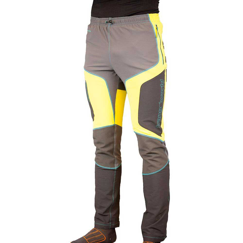 Trangoworld Ghawdex Pants Regular