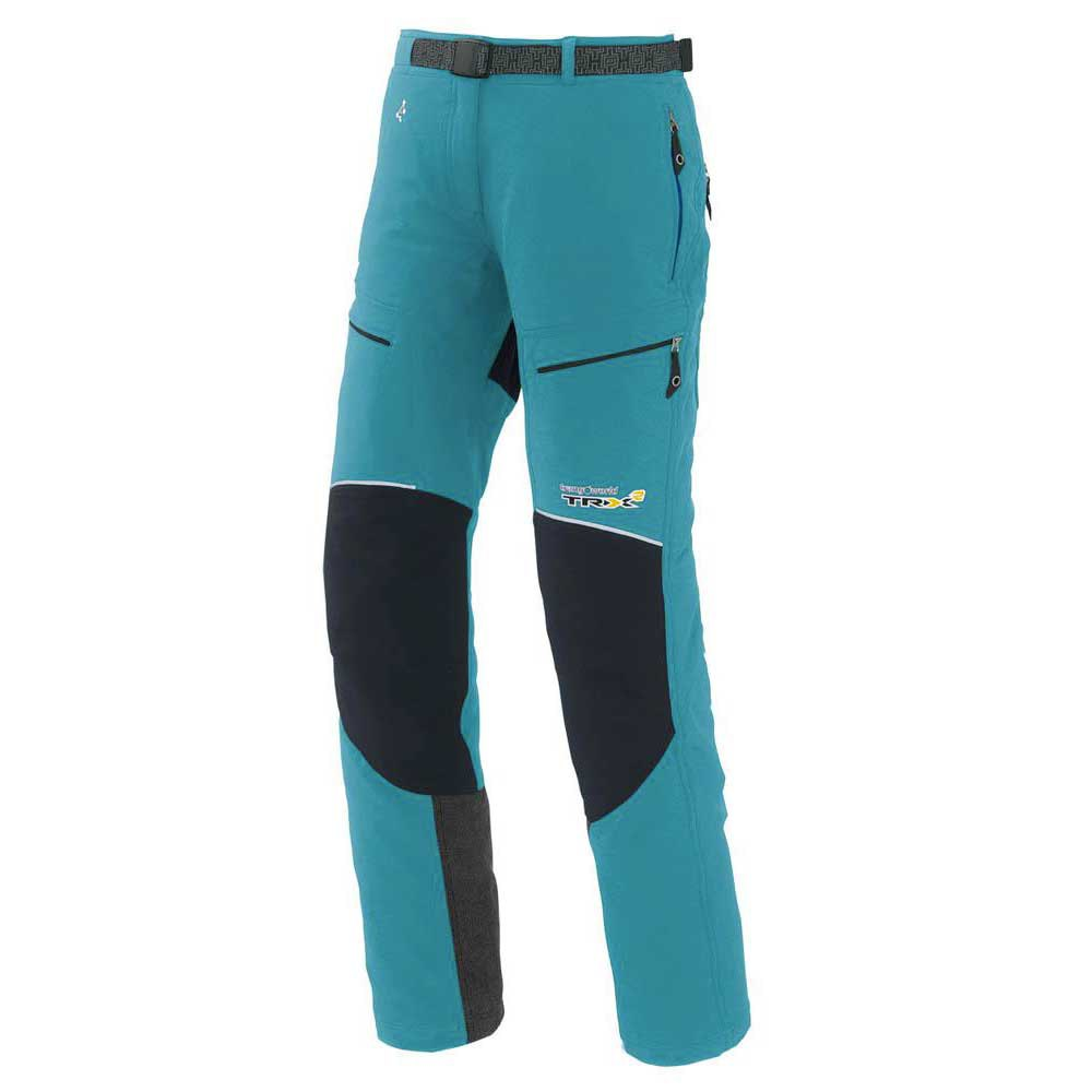 Trangoworld TRX2 Pes Stretch Pants Short Woman