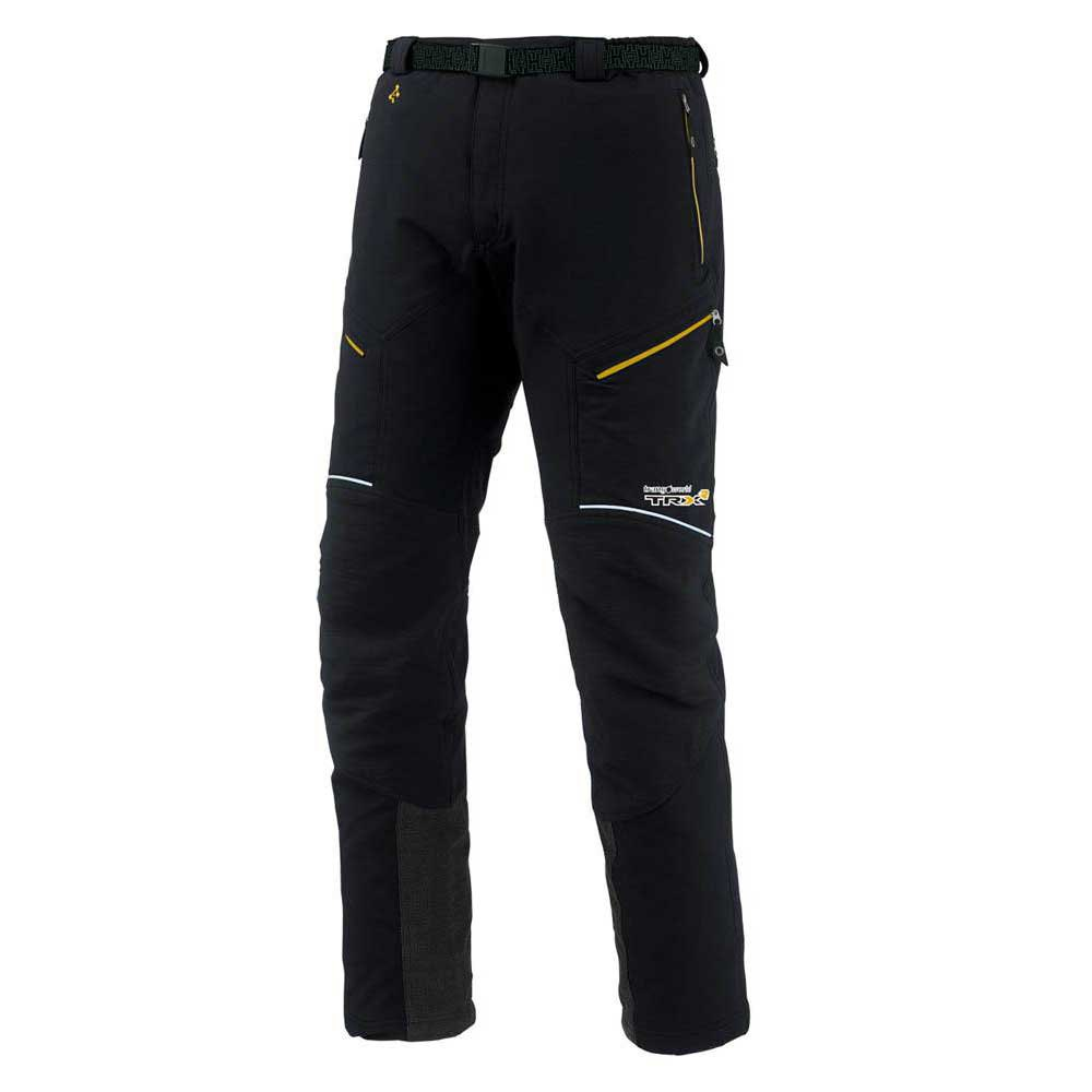 Trangoworld TRX2 Pes Stretch Pants Short