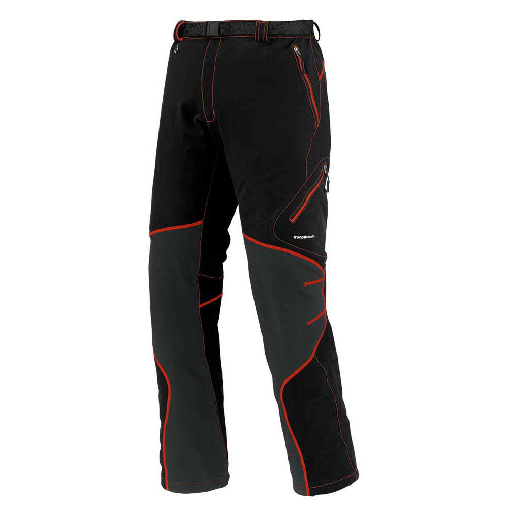 Trangoworld Plyza Pants Short