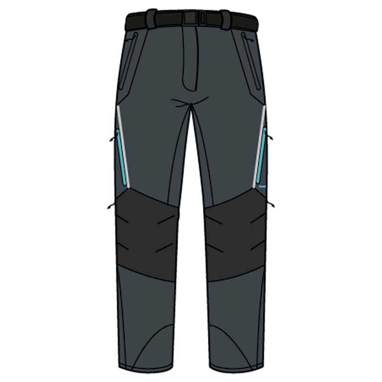 Trangoworld Uhsi FI Pants Regular