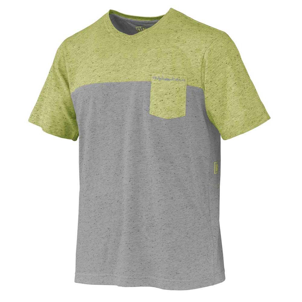 T-shirts Trangoworld Jasp XL Sharp Green / Griffin