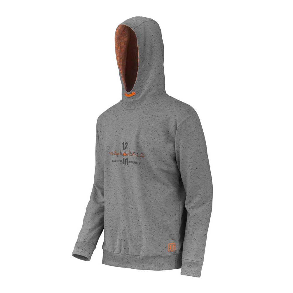 Sweatshirts Trangoworld Derbo S Griffin