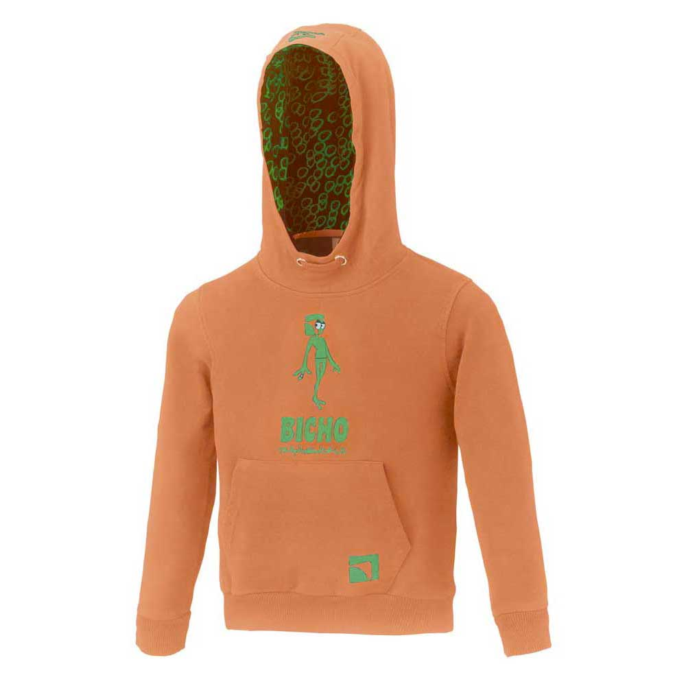 Sweatshirts Trangoworld Bichon 6 Nactarine