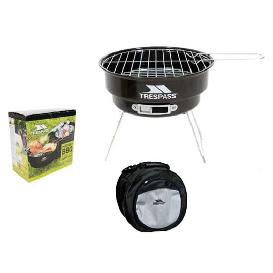 Trespass Barby Bbq Set