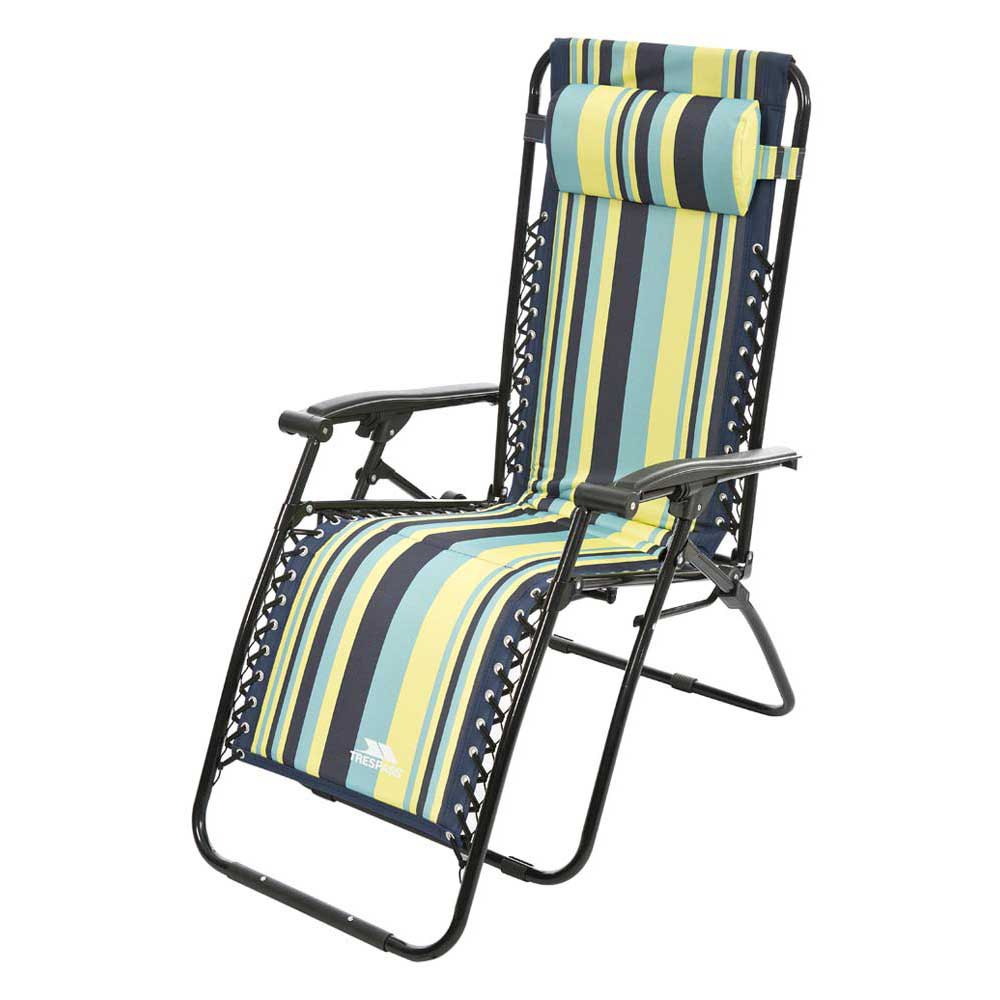 Trespass Glentilt Reclining Chair