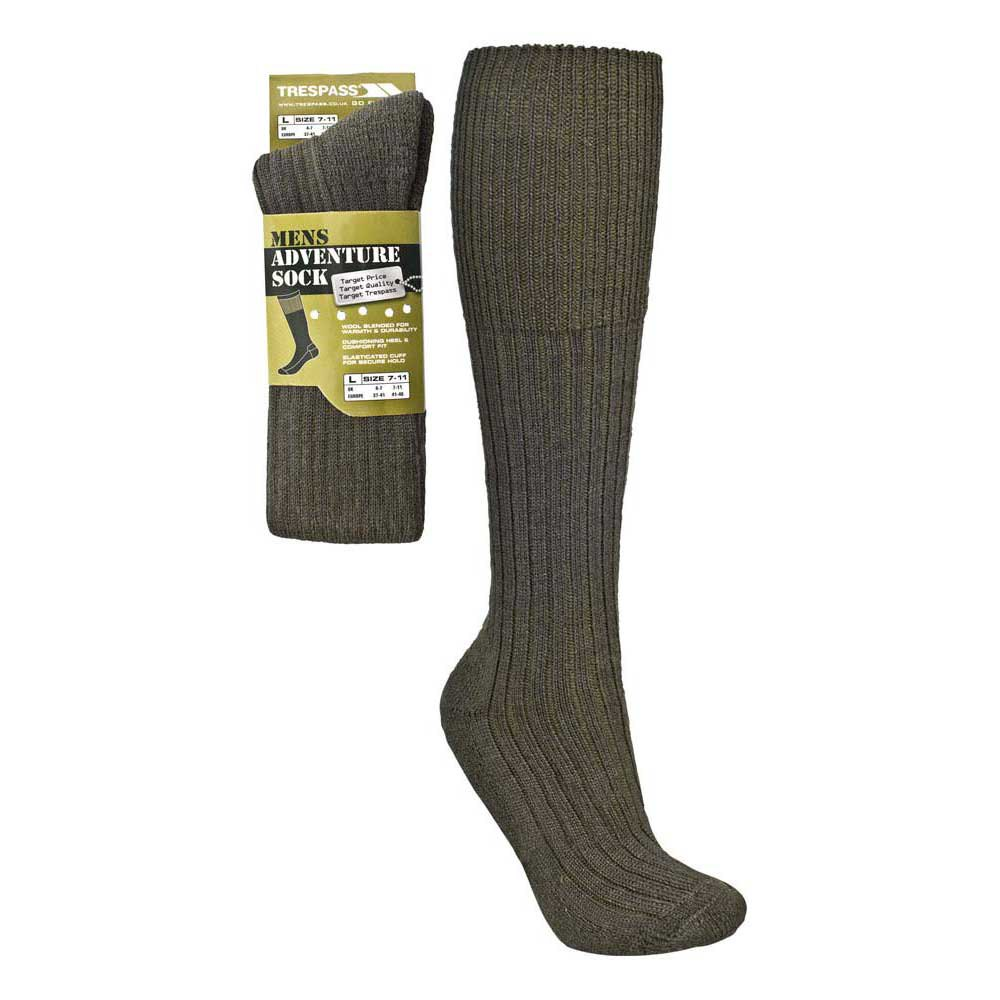 Trespass Kit Socks Wool