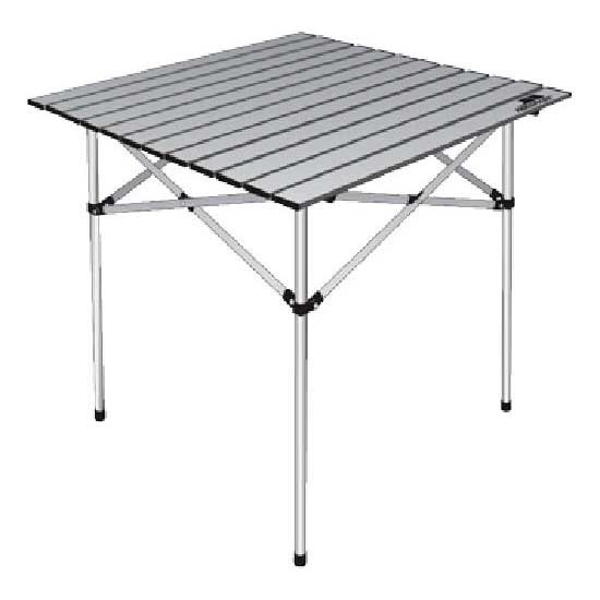 Trespass Xylo Roll Top Camping Table