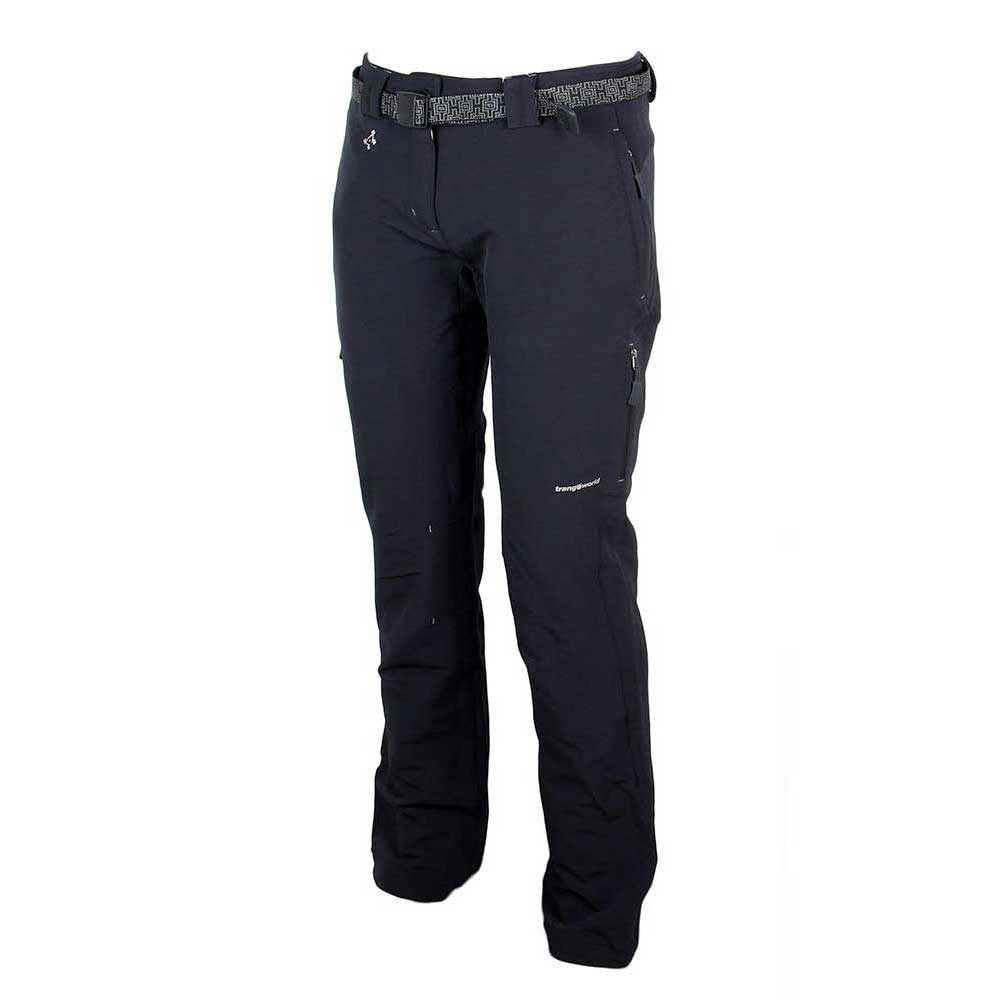 Trangoworld Myan Pants Regular Woman