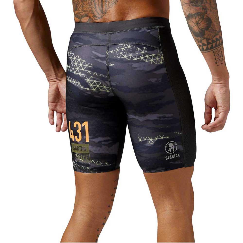 on sale 9967d 3f88b reebok compression pants