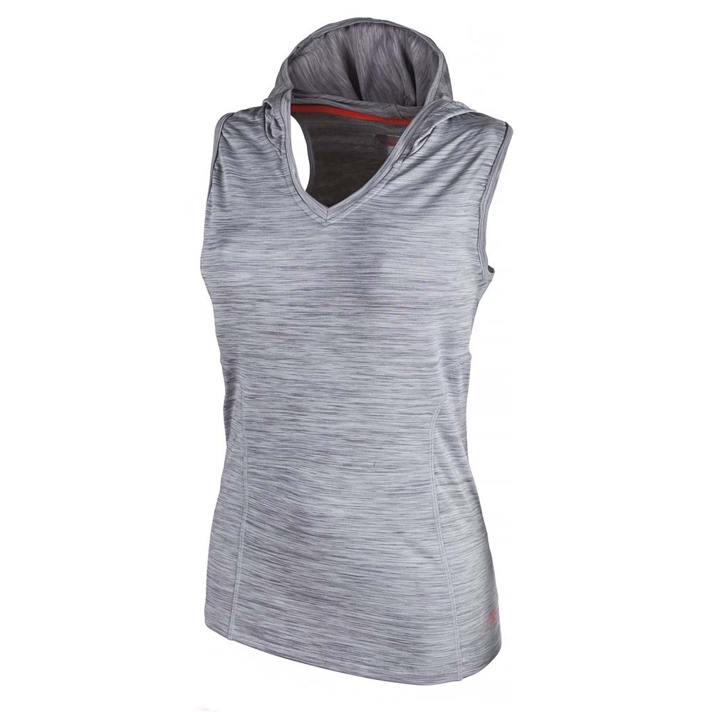 Cmp Fitness Fix Hood Sleveless