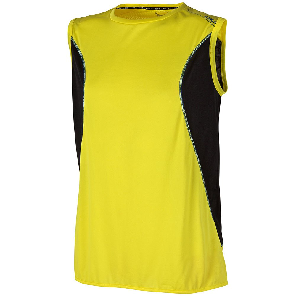 Cmp Running Extralight Seamless Sleeveless