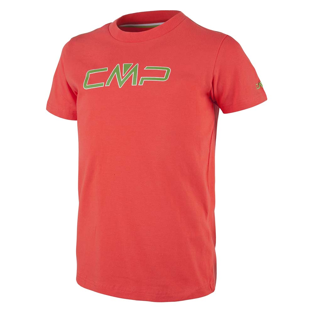 Cmp Stretch T-Shirt Boys