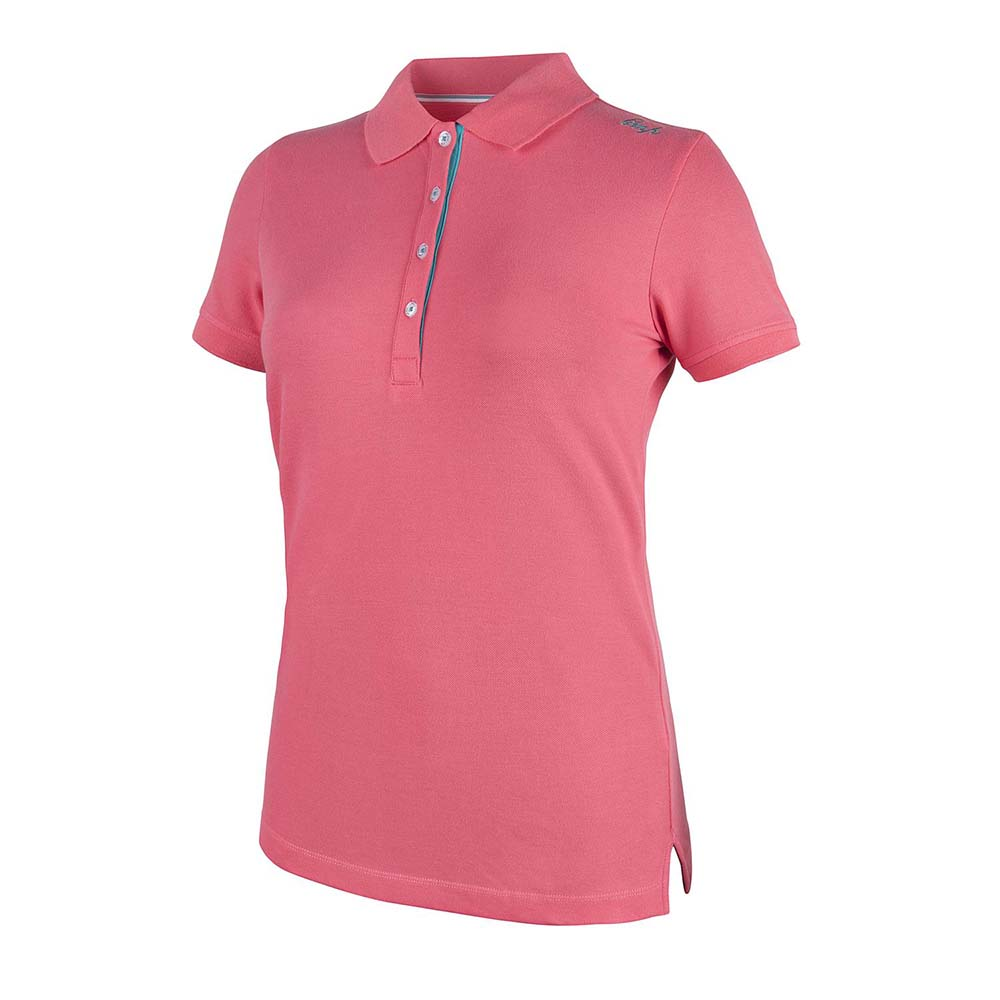 Cmp Woman Stretch Polo