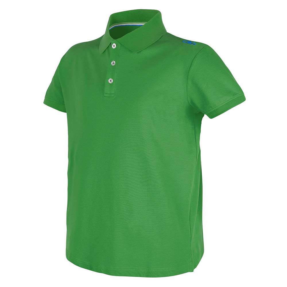 Cmp Man Stretch Polo