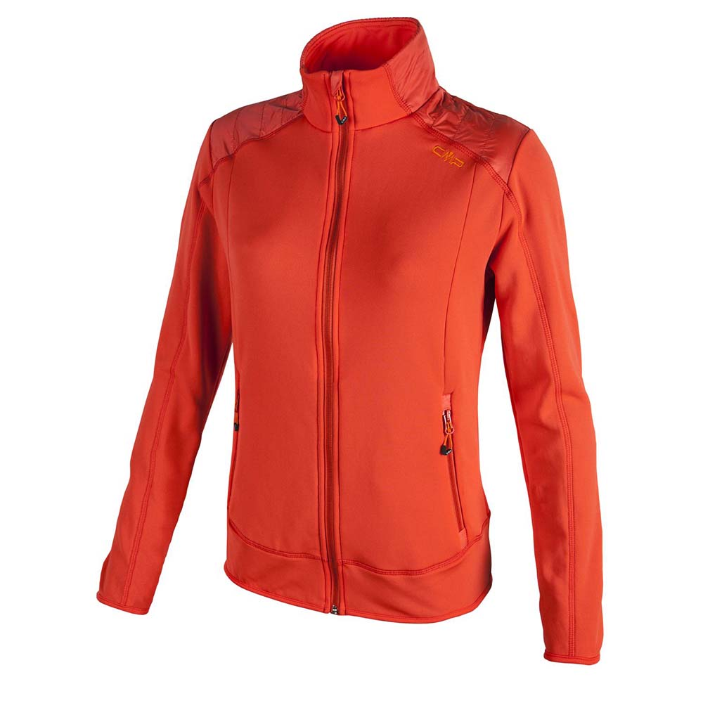 Cmp Light Stretch Performance Jacket
