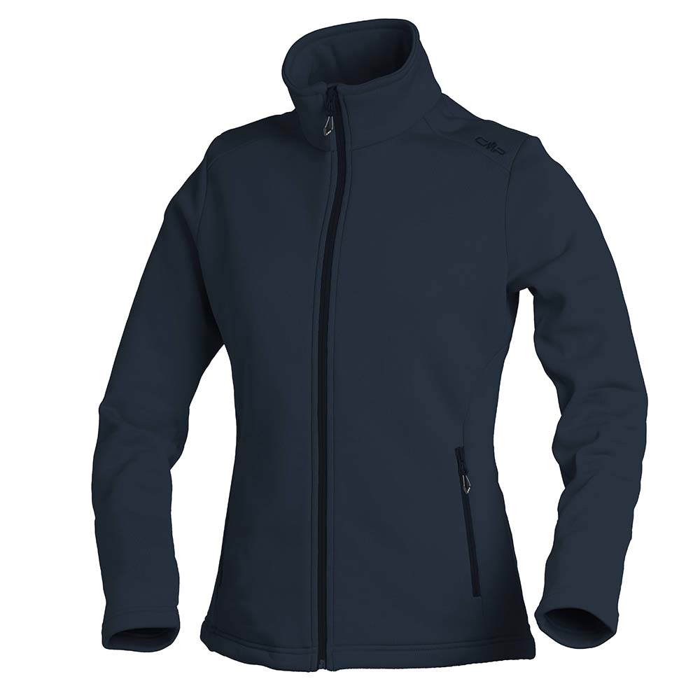 Cmp Jacket Light Stretch Performance