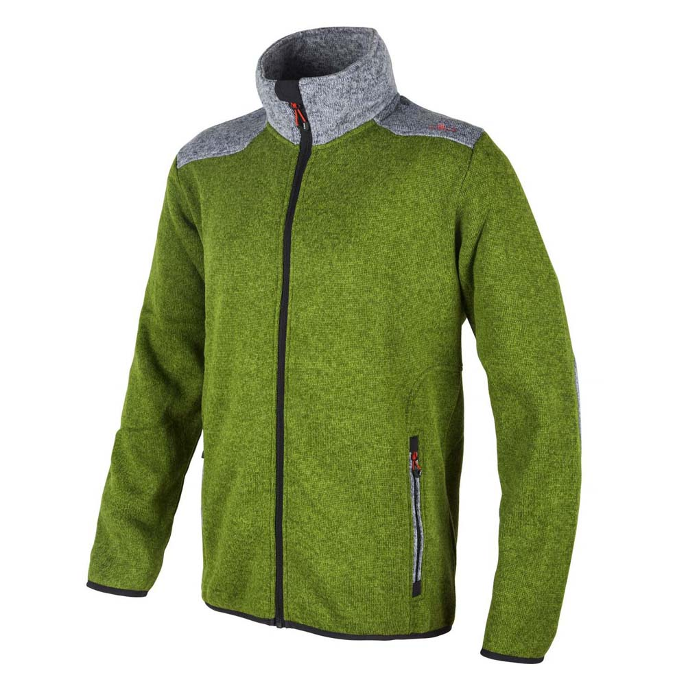 Cmp Knit Tech Jacket