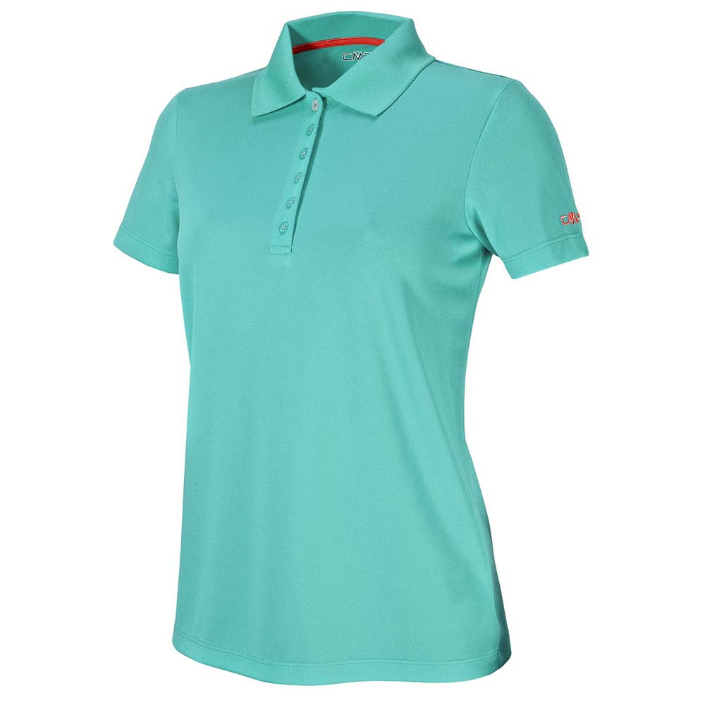 Cmp Dry Piquet Outdoor Polo