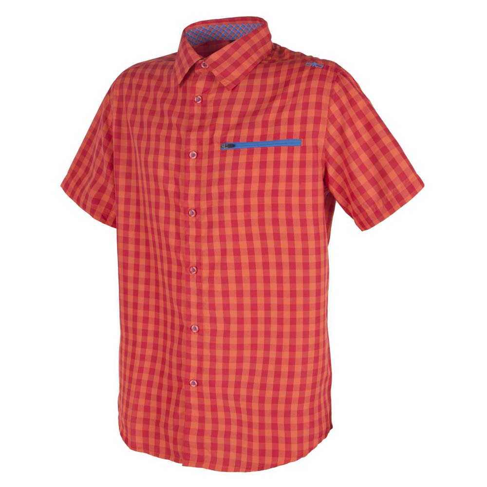 Cmp Outdoor Dry Shirt