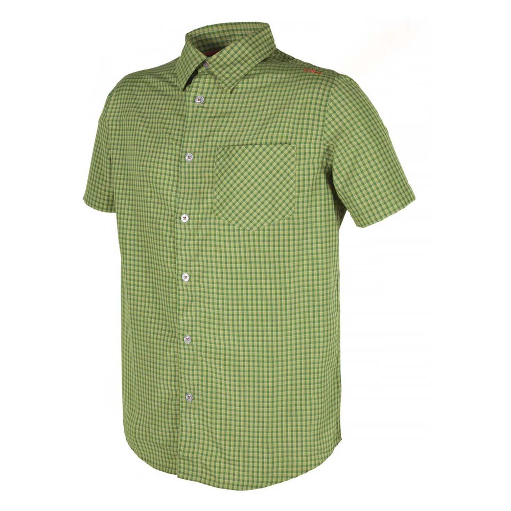 Cmp Dry Shirt Short Sleeves