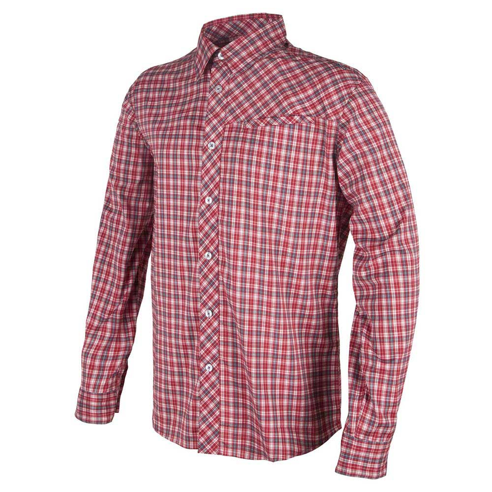 Cmp Outdoor Stretch Shirt Long Sleeves