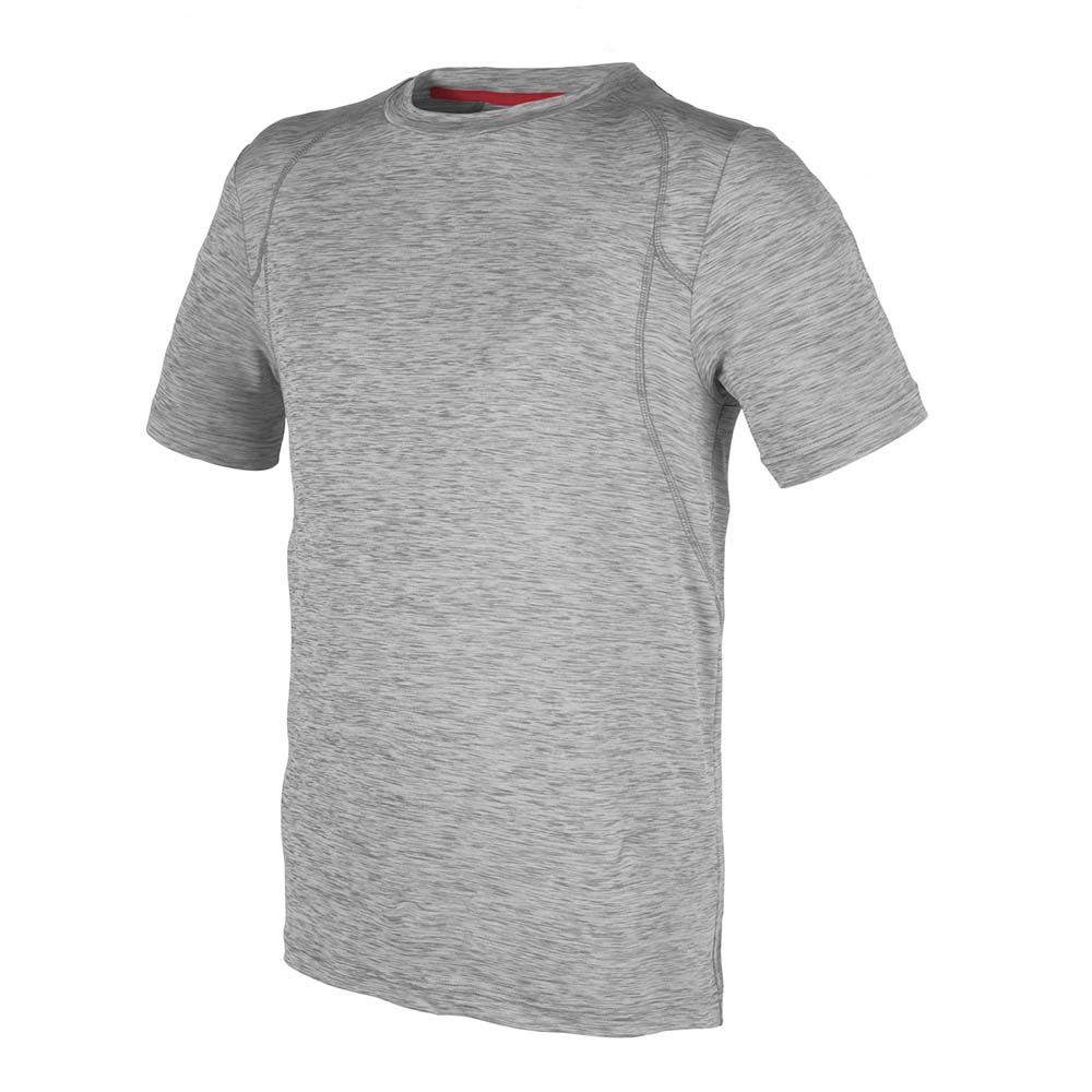Cmp Dry Stretch Melange T-Shirt