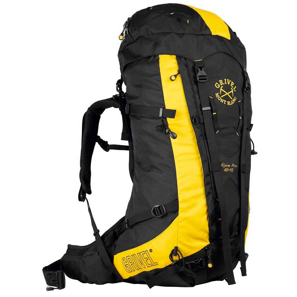 749a1fb43a Grivel Alpine Pro Yellow buy and offers on Trekkinn