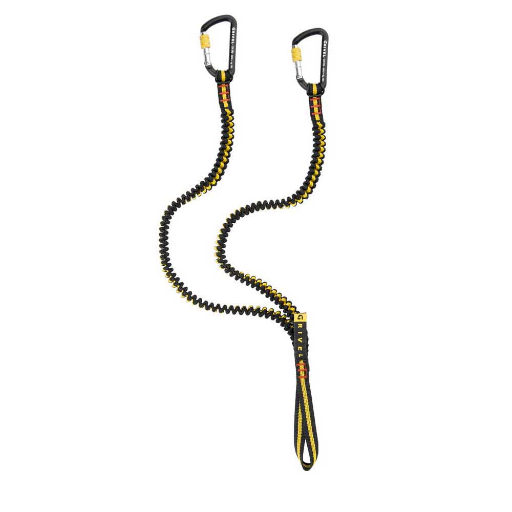 Grivel Double Spring