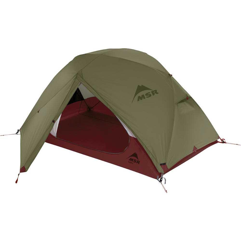 Msr MSR Elixir 2 Tent & Footprint