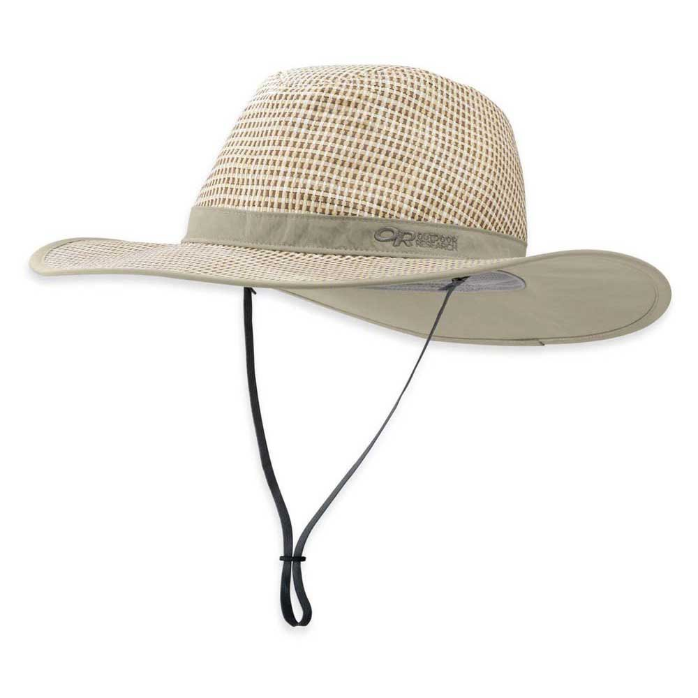 be2140c123c Outdoor Research Papyrus Brim Sun Hat And Offers On Trekkinn