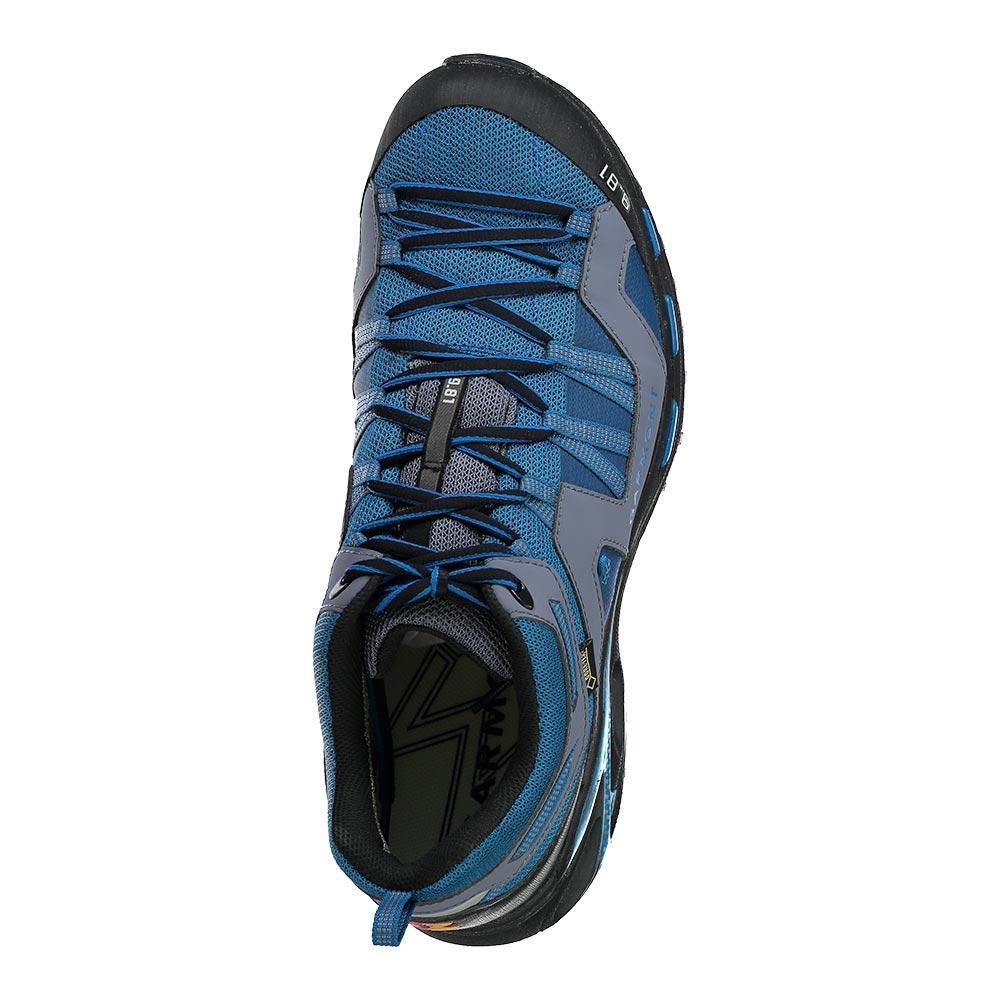Garmont 9.81 Trail Pro II Goretex Blu df7002ebbba
