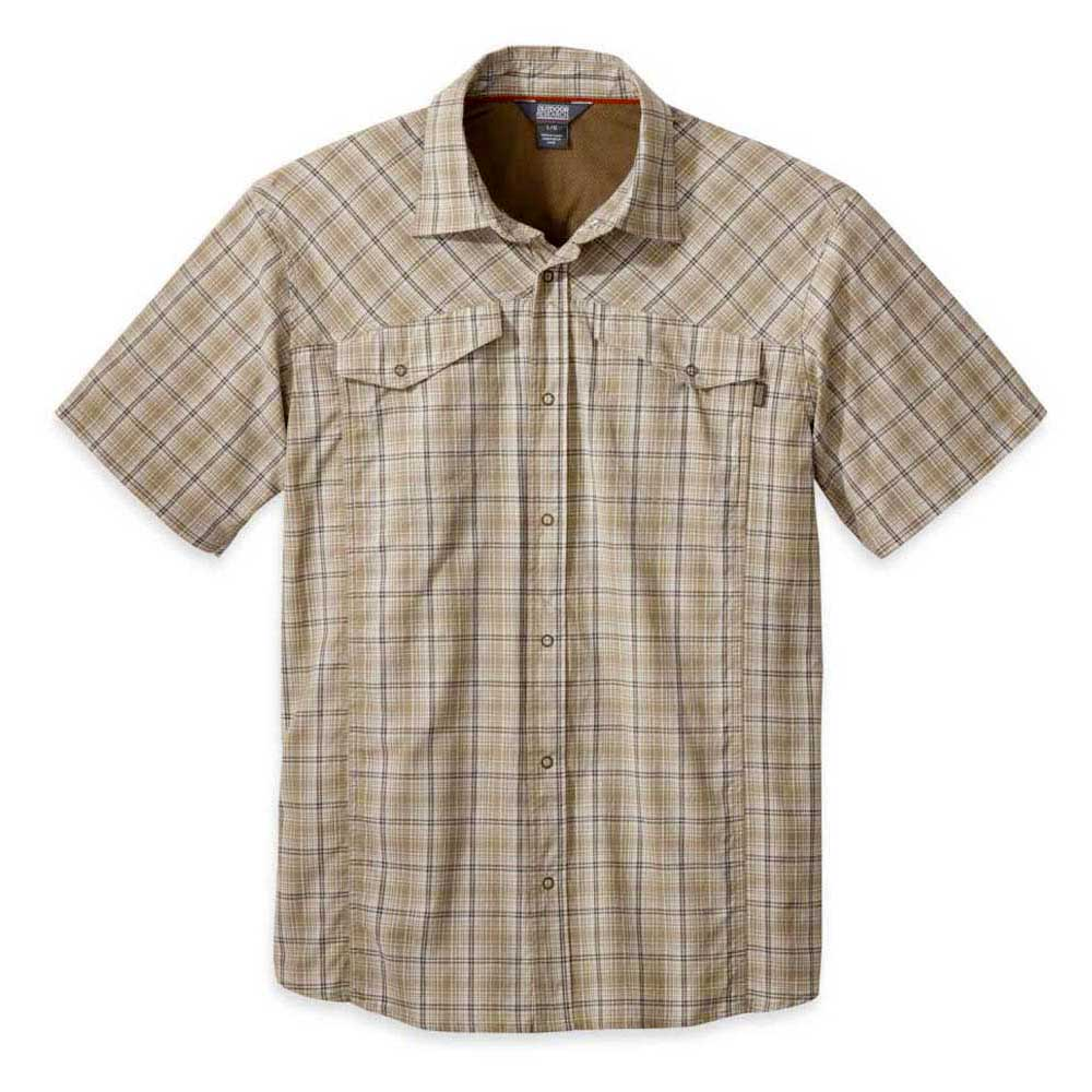 Outdoor research Pagosa S/S