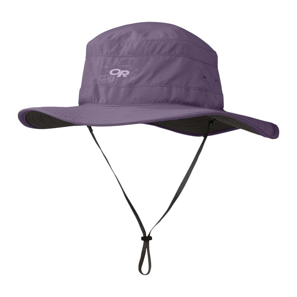 d2aea2bc98329 Outdoor research Solar Roller Sun Hat Purple